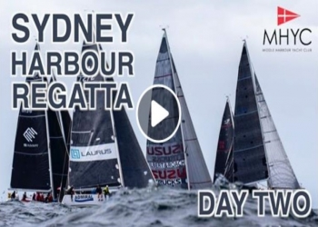 Day Two Video by Tilly Lock Media
